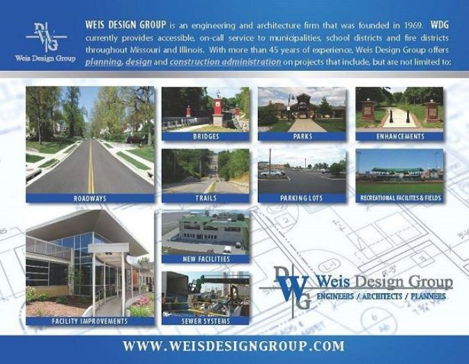 Weis Design Group Brochure