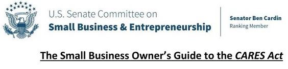 US Senate Small Business