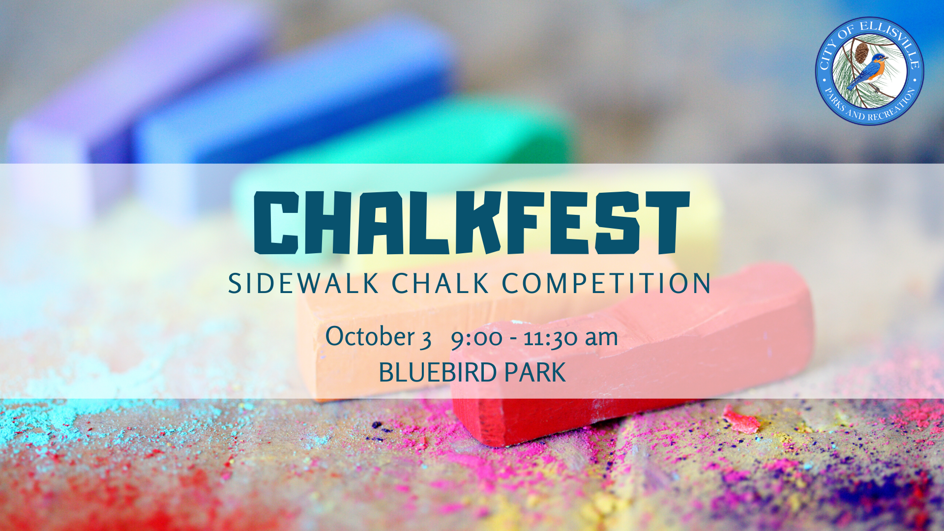 Chalkfest Cover